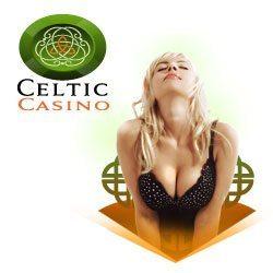 Celtic Casino Live Casino 50% Cashback