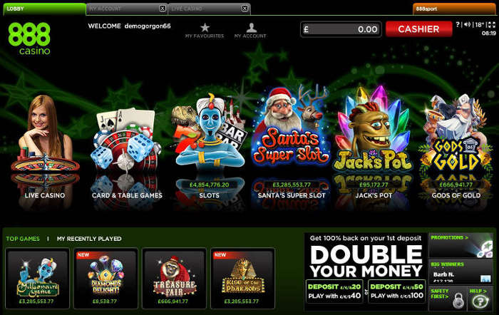 uk online casino list